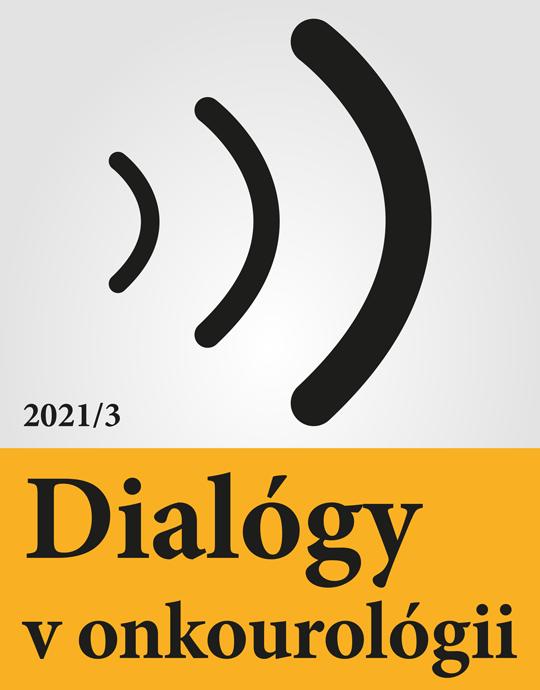 Dialógy v onkourológii 2021/3