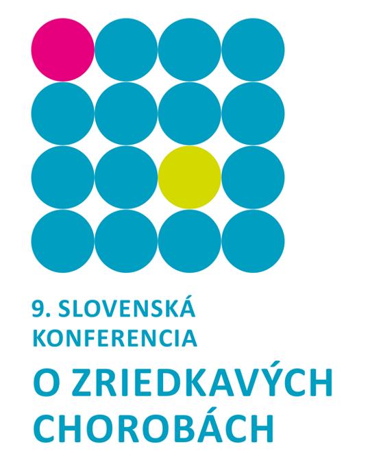 9. slovenská konferencia o zriedkavých chorobách