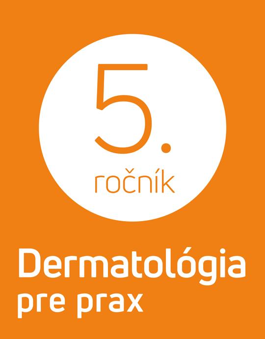 Dermatológia pre prax, 5. ročník