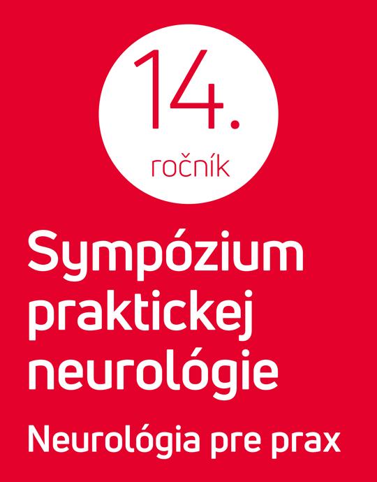 Sympózium praktickej neurológie, Neurológia pre prax, XIV. ročník